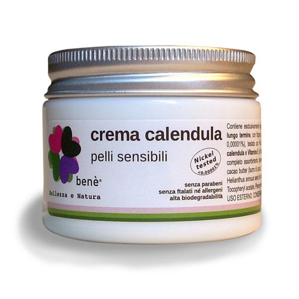 Bené Crema Calendula per pelli sensibili